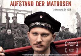 1918: Aufstand der Matrosen