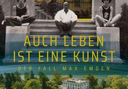 Auch Leben ist eine Kunst - Max Emden