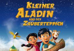 Kleiner Aladin und der Zauberteppich