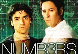 Numbers - Die Logik des Verbrechens - Staffel 1