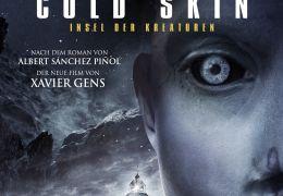 Cold Skin - Insel der Kreaturen