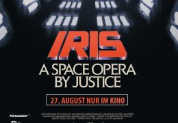 IRIS - A space opera by Justice