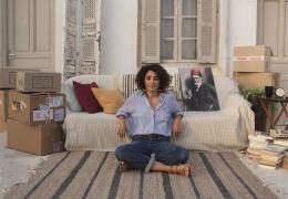 Arab Blues - Golshifteh Farahani