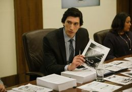 The Report -  Adam Driver