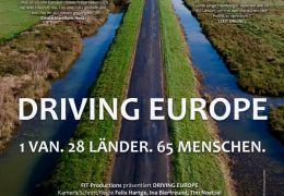 Driving Europe