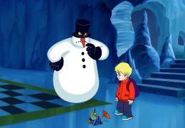 Tabaluga und Leo - Die Weihnachtsgeschichte