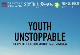 Youth Unstoppable - Der Aufstieg der globalen...egung