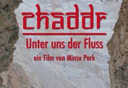 Chaddr - Unter uns der Fluss