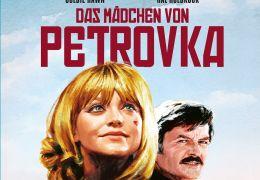 Das Mädchen Petrovka