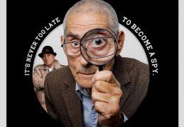 Der Maulwurf - Ein Detektiv im Altersheim