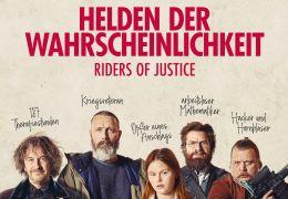 Helden der Wahrscheinlichkeit - Riders of Justice