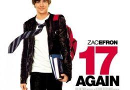 17 Again - Poster