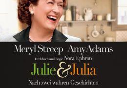 Julie and Julia - Filmplakat