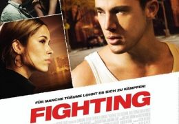 'Fighting' - Filmplakat