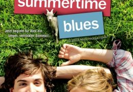 Summertime Blues - Plakat