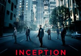 Inception - Hauptplakat