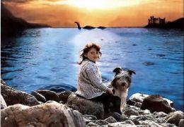 Nessie - Das Geheimnis von Loch Ness - Poster
