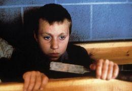 Sam Bould in 'Hollow Reed - Lautlose Schreie'