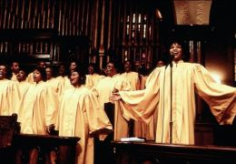 Whitney Houston - Rendezvous mit einem Engel