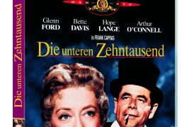 Die unteren Zehntausend - DVD-Packshot