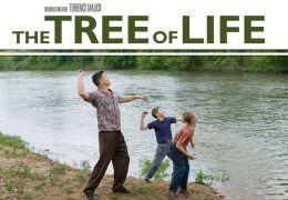 The Tree of Life - Hauptplakat
