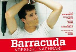 Barracuda - Vorsicht Nachbar
