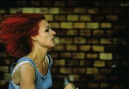 Lola rennt - Franka Potente (Lola) in LOLA RENNT