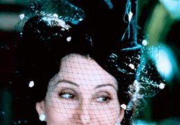 Cher - 'Tee mit Mussolini'