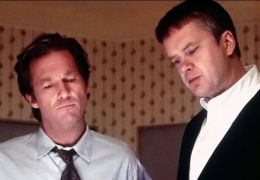 Arlington Road - Jeff Bridges und Tim Robbins
