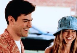 Alles Routine - Ron Livingston und Jennifer Aniston