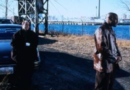 Stanley Tucci, Omar Epps - Under Cover - In too Deep