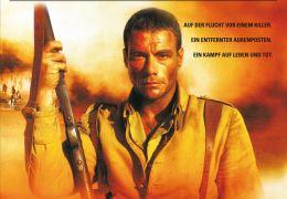 Jean-Claude Van Damme - Der Legionär