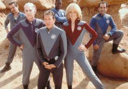 Galaxy Quest - Sam Rockwell, Alan Rickman, Tim Allen,...alhoub