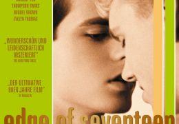 Edge of Seventeen - Sommer der Entscheidung