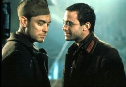 Jude Law und Joseph Fiennes in 'Duell - Enemy at the Gates'