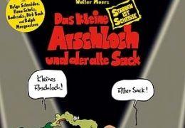 Das kleine Arschloch und der alte Sack  2006 Senator Film