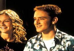 Kirsten Dunst in 'Ran an die Braut'