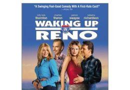 Wakin' up in Reno - Ein flotter Vierer