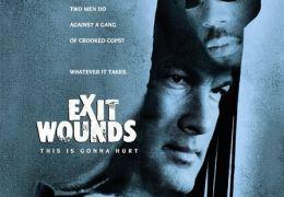 Exit Wounds - Die Copjäger