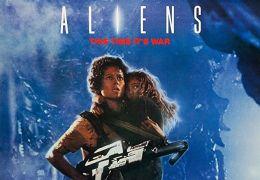 Aliens - Die Rückkehr - Poster