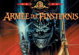 Armee der Finsternis - DVD-Packshot