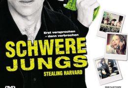 Schwere Jungs - Stealing Harvard