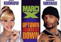 Marci X - Uptown gets down