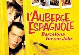 L'auberge Espagnole - Barcelona für ein Jahr  Tobis Film