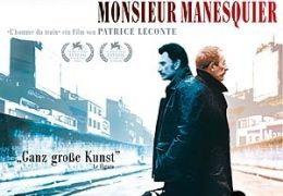 Das zweite Leben des Monsieur Manesquier  Alamode Film