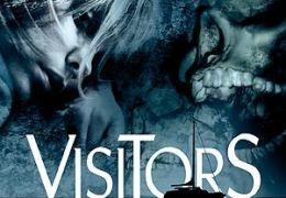 Plakat 'Visitors'