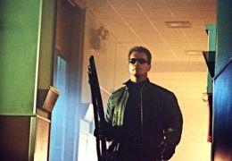 Arnold Schwarzenegger in 'Terminator 3 - Rebellion...inen'