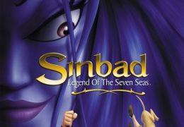 Sinbad - Der Herr der sieben Meere