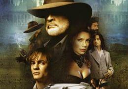 Die Liga der außergewöhnlichen Gentlemen - Filmplakat