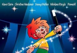 Pumuckl und sein Zirkusabenteuer - Filmplakat  Movienet